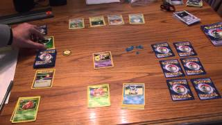 How to Play Pokemon TCG - DragonZaid6