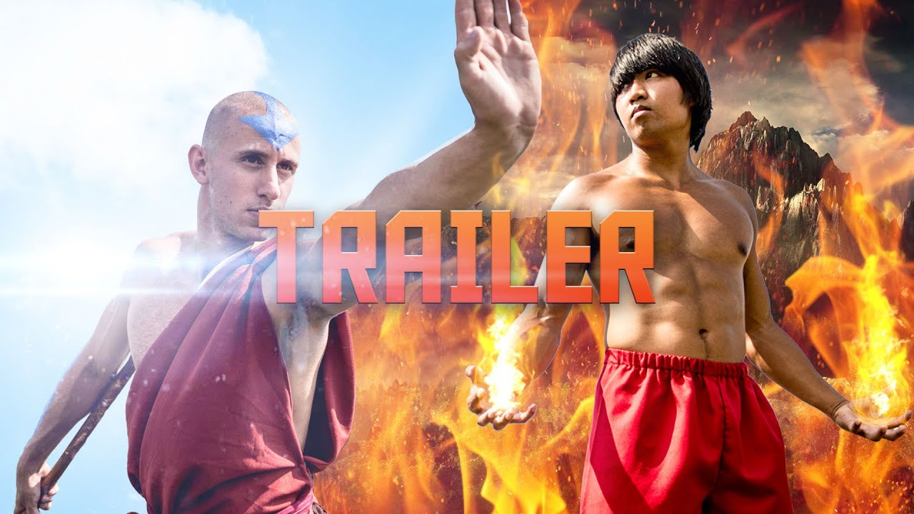 Image Result For Airbender Movie Full Movie