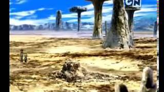 Bakugan 2 сезон, 1 серия
