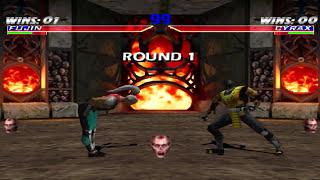 ✔ Mortal Kombat Gold - Mk Player30 (Argentina) vs Mgo (Argentina) мортал комбат