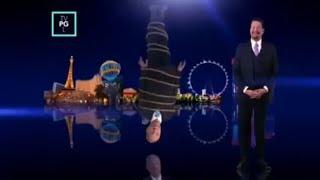 Обмани Пенна и Теллера 4 сезон 1 выпуск / Penn & Teller: Fool Us S04E1
