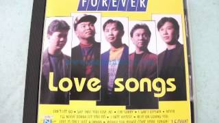 Forever - I Can