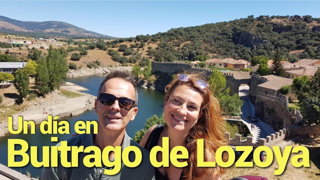 Buitrago de Lozoya, ¡qué ver en un día!