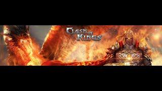 Clash of Kings:Groot. Как поднять здоровье без доната? 500% в обмен на время!