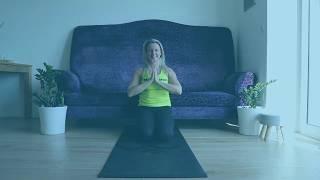 MultiSport: Cvičení na zdravá záda s Janou