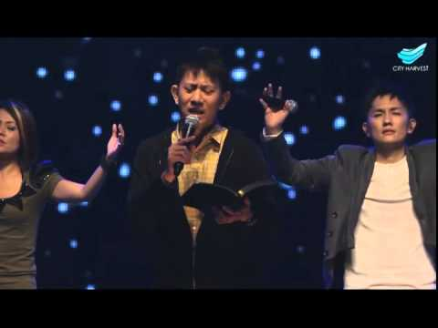 Father We Declare-City Harvest
