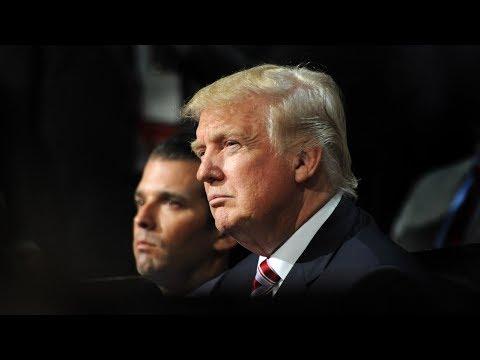 Trump: Fund Infrastructure By Deregulating Wall Street