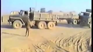 АФГАНИСТАН  -  глазами военного водителя