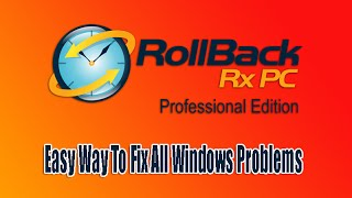Easy Way To Fix All Windows Problems