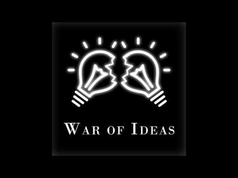War Of Ideas With Cody Cimbal #3 - Don't Silence, Engage