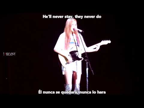 ROSÉ BLACKPINK - EYES CLOSED Sub Español + Hangul + Rom