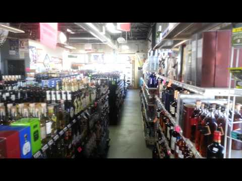 Colorado Liquor Store