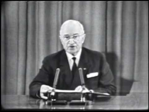 TNC:27 (excerpt)  Truman Criticism of JFK