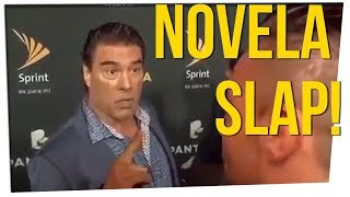 Actor Slaps Reporter on the Red Carpet ft. Tim DeLaGhetto & DavidSoComedy