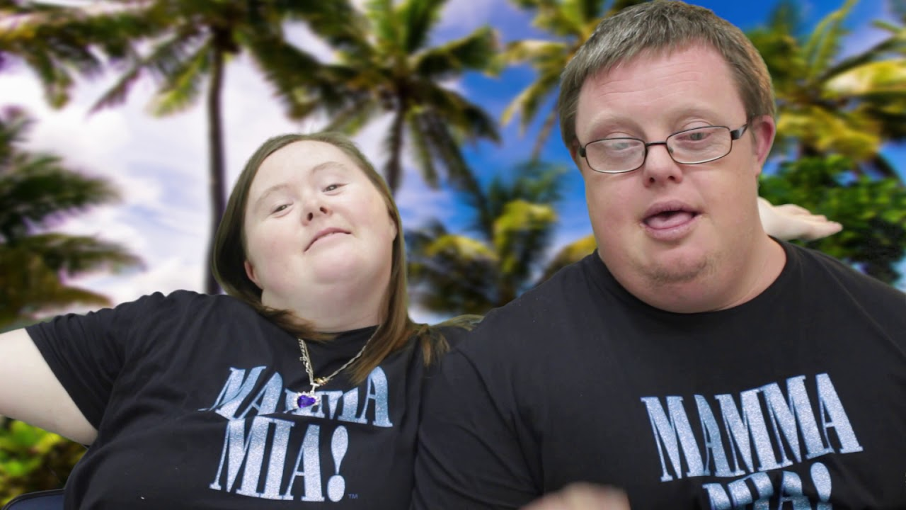 Mark and Louise Video Entry