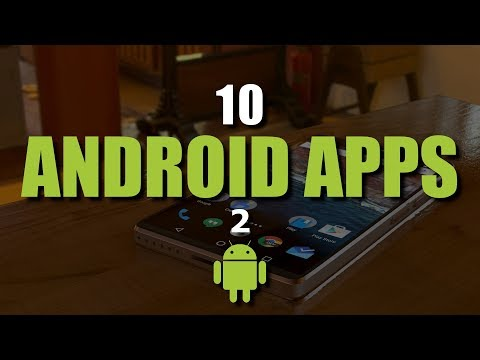 10 Android Apps That Are Amazingly Great! (September 2017)