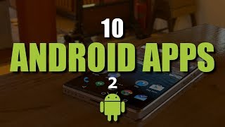 Baixar 10 Android Apps That Are Amazingly Great! 2
