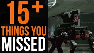 15+ Overlooked Mechanics In The Division 2: Things You Might Have Missed