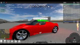 Roblox Simulador de Vehículos I #1 I con DerpyDoge
