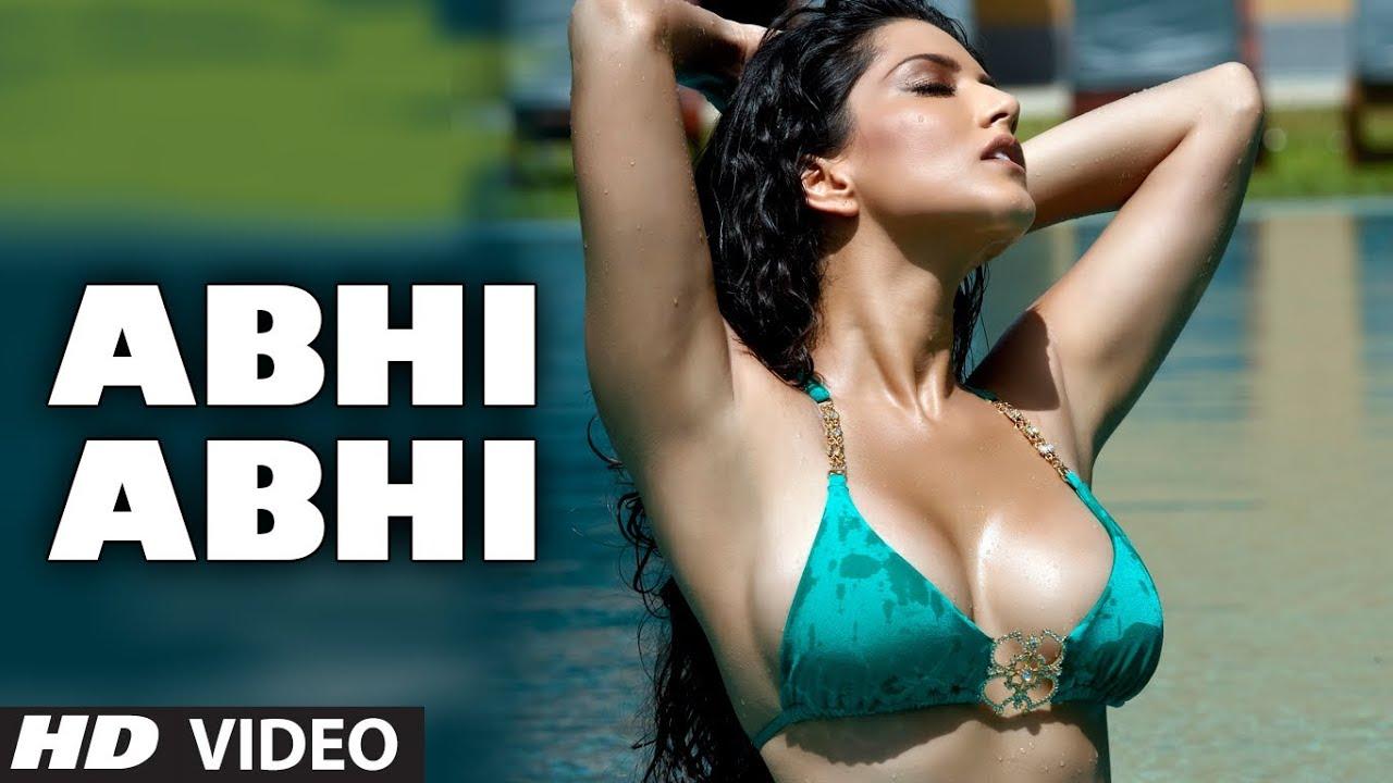 Sunny leone nejnovější porno filmy
