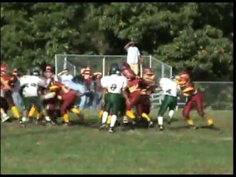 #1 Spot: The St. Charles Bears 2007 Highlight reel