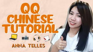 Gambar cover QQ FAQ HOW to use QQ for teaching Upgrade QQ to use like Classin | check description