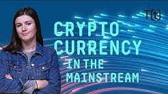 Will cryptocurrency ever become mainstream?