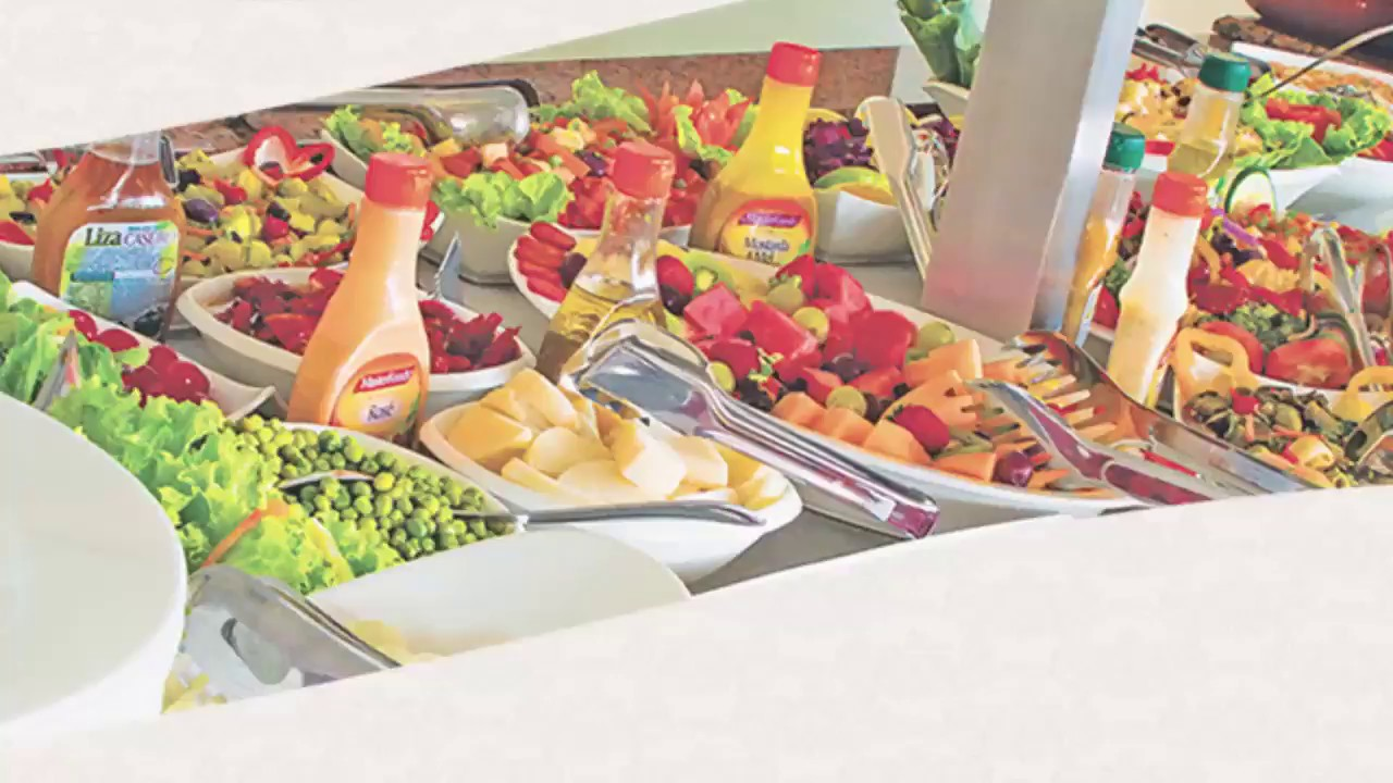 Yeloo | Vídeo Institucional Deguste Restaurante