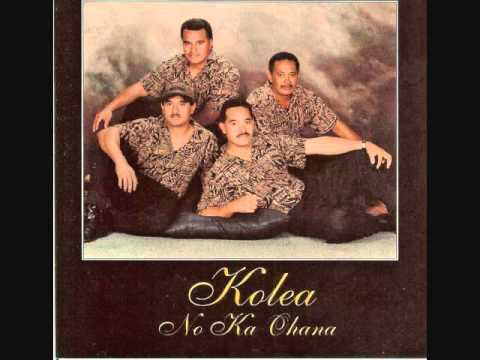Lei Nani - Kolea