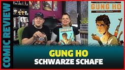 Gung Ho 1 Schwarze Schafe (Comic Review)