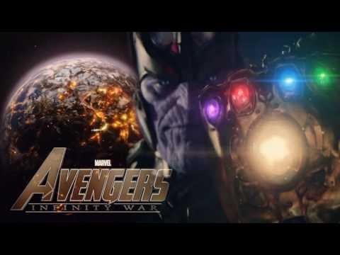 Soundtrack Avengers Infinity War (Theme Song) - Musique du film Avengers Infinity War (2018)