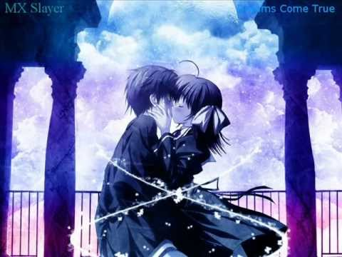 Nightcore I belive in love.