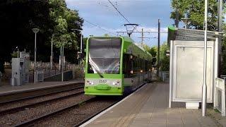 Trams of London (Tramlink)