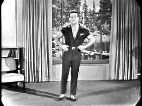 The Jack Lalanne Show Ep. 1 (Part 1)