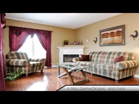105 Whitefoot Cres. Ajax