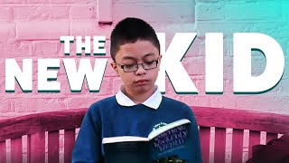 The New Kid- A Short Film About Starting A New School (Heyday UK)