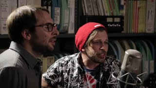 Good Old War - Tell Me What You Want From Me - 12/16/2015 - Paste Studios, New York, NY