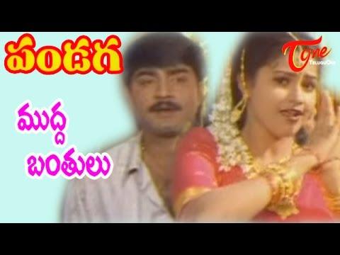 Pandaga Songs - Mudda Banthulu - Raasi - Srikanth