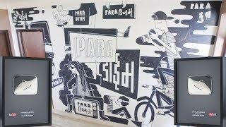 видео Арт-Галерея «73 улица»