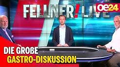 Fellner! LIVE: Die große Gastro-Diskussion