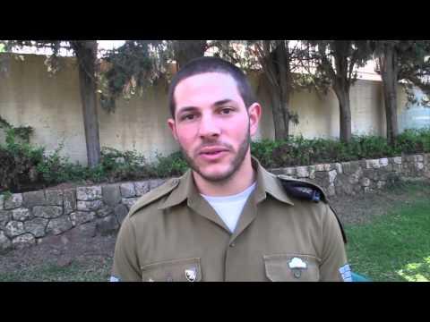 Tomer - An IDF Tank commander