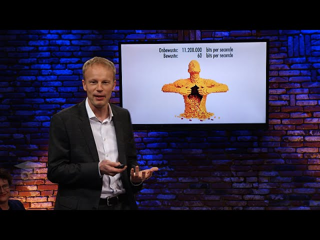Paul Smit - Kun je je brein afstemmen op innovatie?   OC #27