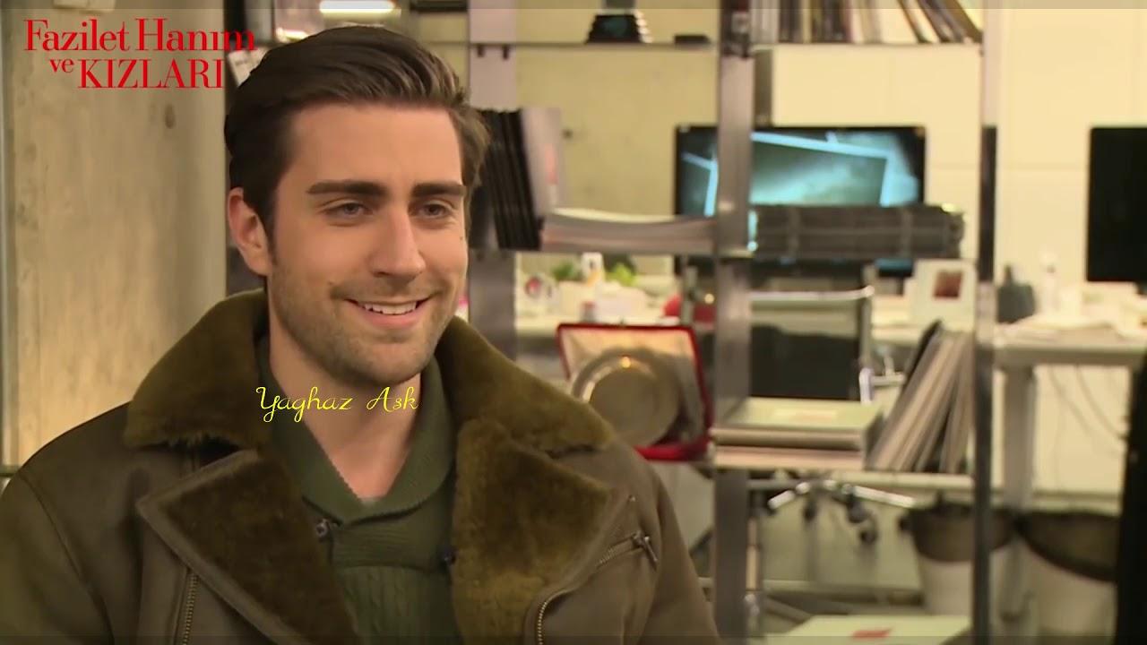 caglar ertugrul interview in english auto subtitles cc yagiz egemen مقابلة تشاغلار ارطغول