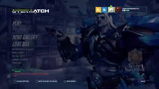 Overwatch comp dps que