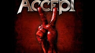 Accept - Blood Of The Nations [SinMix Remix]