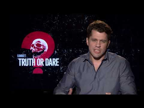 Truth or Dare Interview: Jeff Wadlow