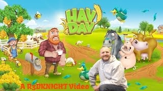Hay Day - Lets look at Hay Day, Supercells Best Farming Game.