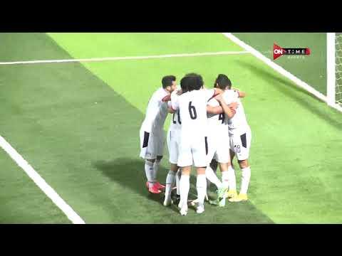 أهداف مباراة منتخب مصر وليبيا 0/3 بمشاركة الملك محمد صلاح - تعليق أحمد شوبير