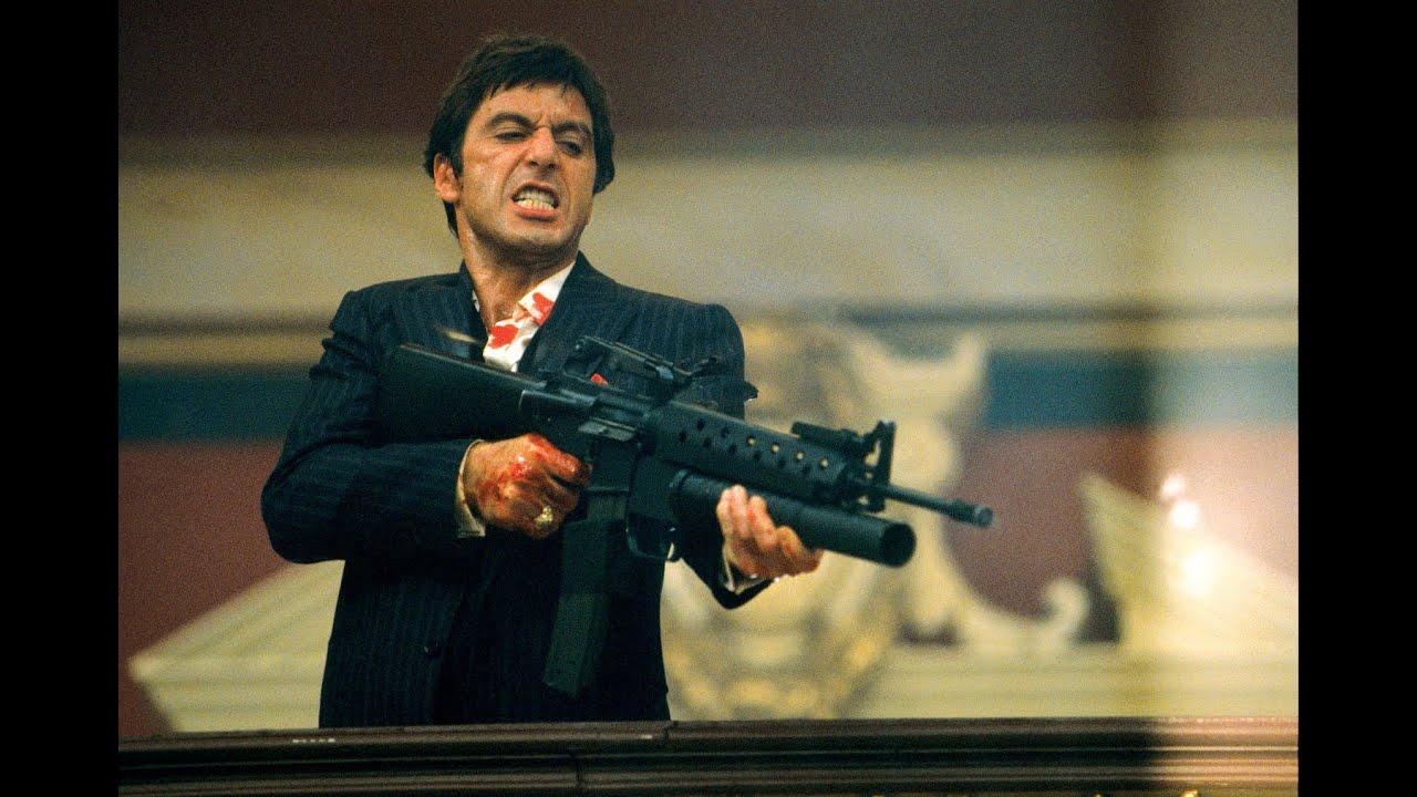 Retro Cápsula: 'Scarface' (1983) + Curiosidades