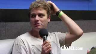 Mac DeMarco | In Conversation with Grant Stovel
